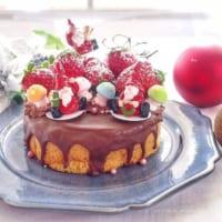 クリスマスケーキのレシピ28選☆簡単手作りデザートでパーティーを盛り上げよう♪