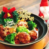 クリスマスはかわいいレシピが人気!パーティー向け料理&お菓子アイデア集☆