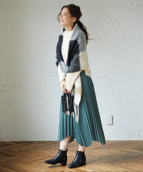 9[ROPE' PICNIC] 【meiji THE Chocolate×ROPE' PICNIC】ランダムヘムスカート