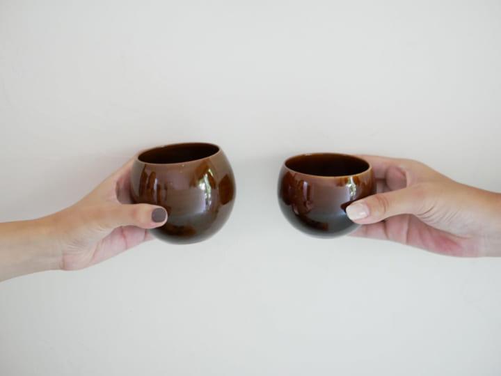 和モダンカップ&プレート4