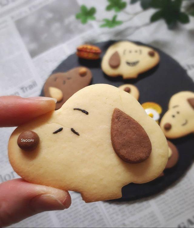 スヌーピークッキー