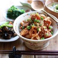 マグロレシピ特集☆おすすめの簡単&美味しい人気料理を一挙ご紹介♪