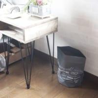 【ダイソーetc.】便利でおしゃれなゴミコーナー!スタイリッシュな自立型ゴミ袋