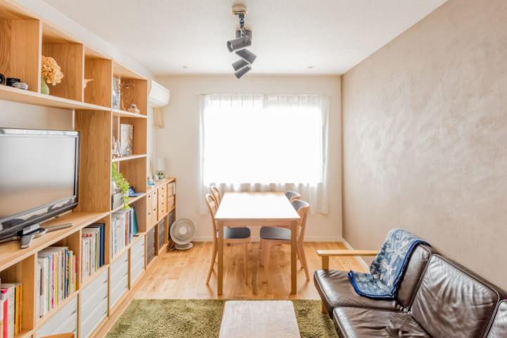 本の収納に使えるおすすめ家具