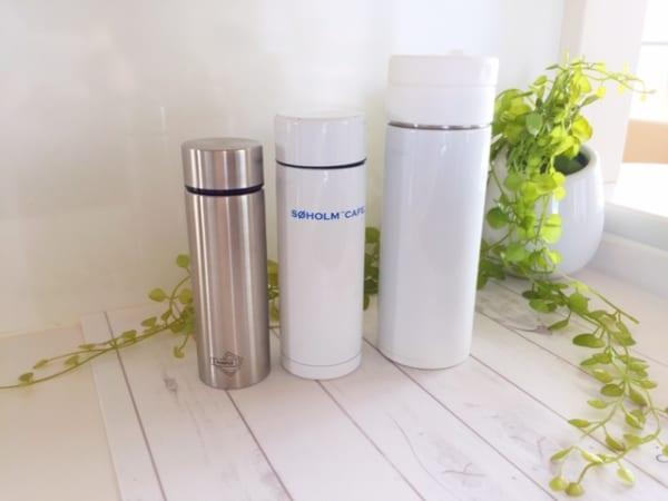キャンドゥ ボトル専用珪藻土