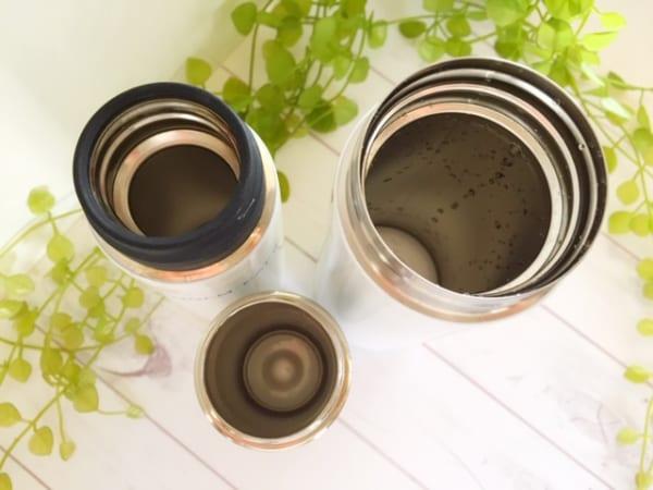 キャンドゥ ボトル専用珪藻土9