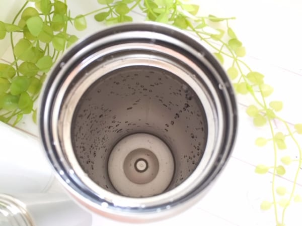 キャンドゥ ボトル専用珪藻土2