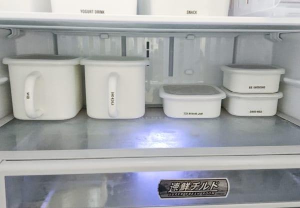 コージークック ホーロー容器