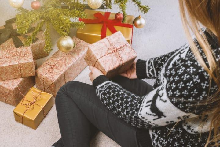 プレゼントを渡すタイミング【クリスマス】