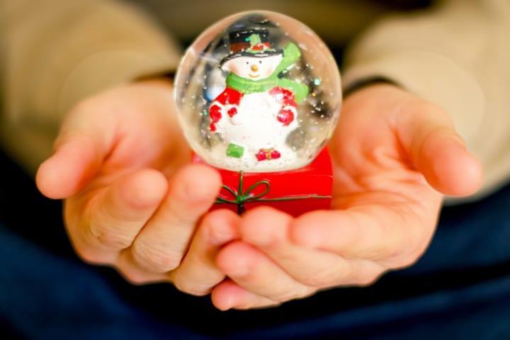 クリスマスデートで告白する時のセリフ