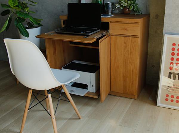 機能的な家具でおしゃれに収納方法