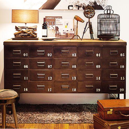 収納性の向上だけでなく、お部屋に素敵な個性をプラス7