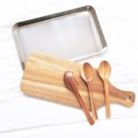 【ダイソーetc.】のまな板・カッティングボード!料理をもっと楽しく快適に