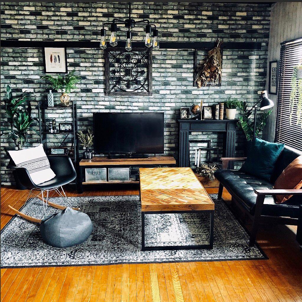 隠れ家的な雰囲気が漂う、渋格好いい空間2