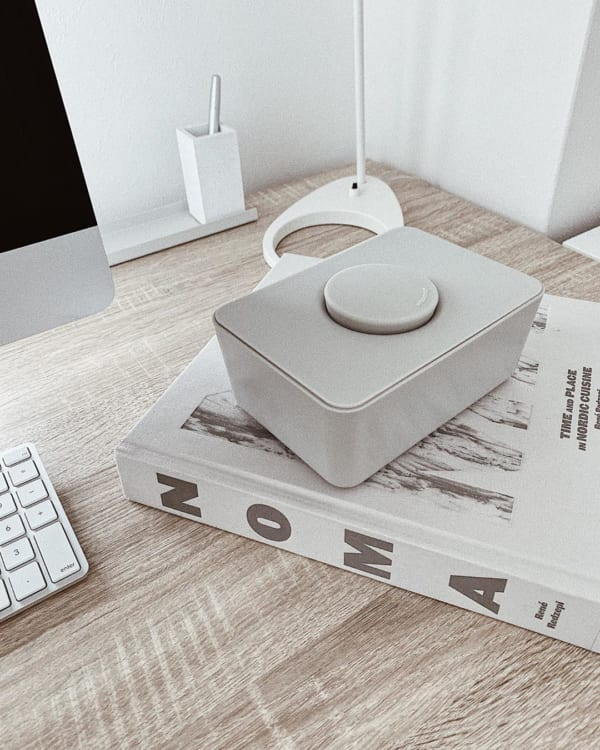 サラサデザインの「b2c ウェットティッシュホルダー