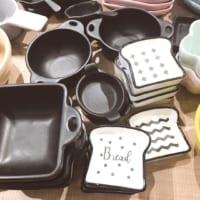 【キャンドゥ ・セリア】の食器に注目!可愛い食器で食卓を楽しく演出しよう♪