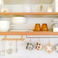 家事の時短にもバッチリ♪覚えておくと便利な「キッチン収納方法」を伝授します!