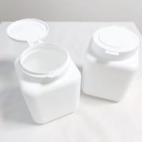 【セリアetc.】で見つけた白い雑貨♪すっきり美しくホワイト化したい方必見