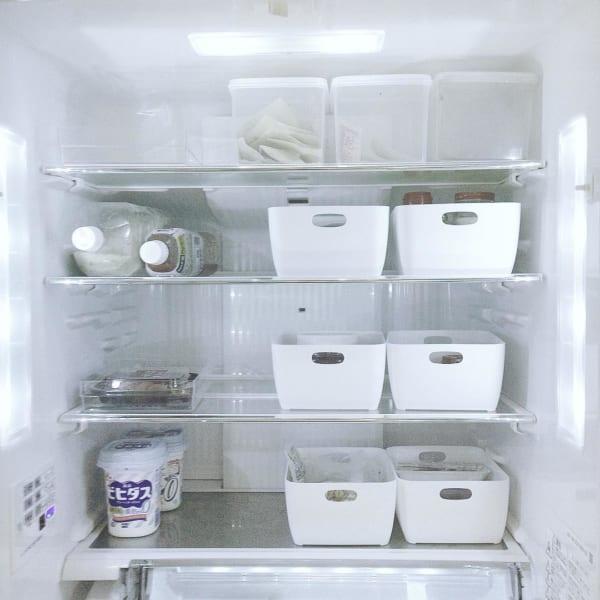 野菜室にも使える万能IKEAアイテム