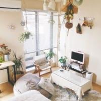 一人暮らしの部屋をおしゃれにするコツとは?模様替えの参考になるインテリア実例集