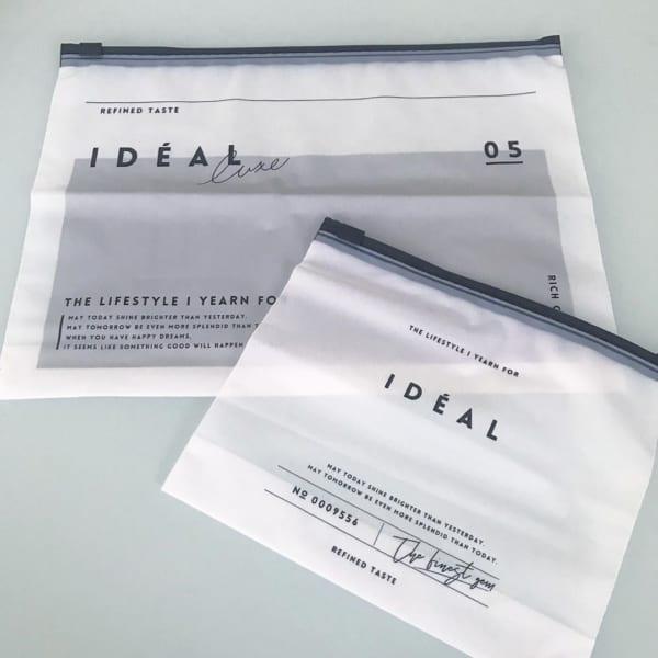 IDEALスライダーバッグ(キャンドゥ)
