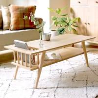 デザイン多彩なリビングテーブル!参考にしたいインテリアコーディネート特集