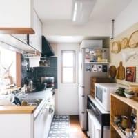 賃貸インテリア実例集☆狭いマンション・アパートのおしゃれな部屋作りを大公開