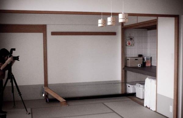 おしゃれな子供部屋 和室5