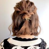 クリスマスにおすすめのヘアアレンジ集♡簡単にできる髪型でデートを楽しもう♪