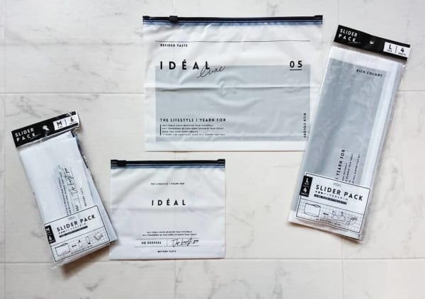 IDEALシリーズ6