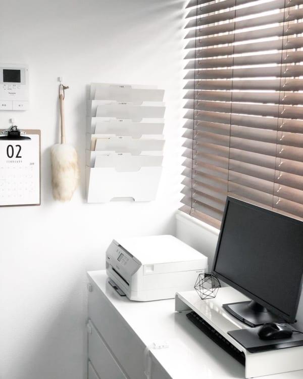書類の収納方法2