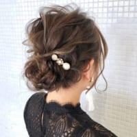 お団子ヘアアレンジ特集♡大人可愛いまとめ髪の簡単な作り方をご紹介!
