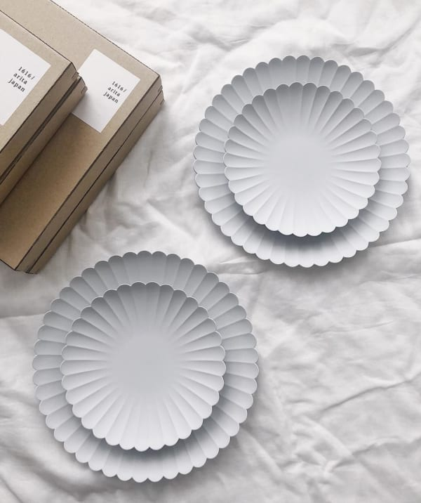 ⑧1616/arita japanのお皿