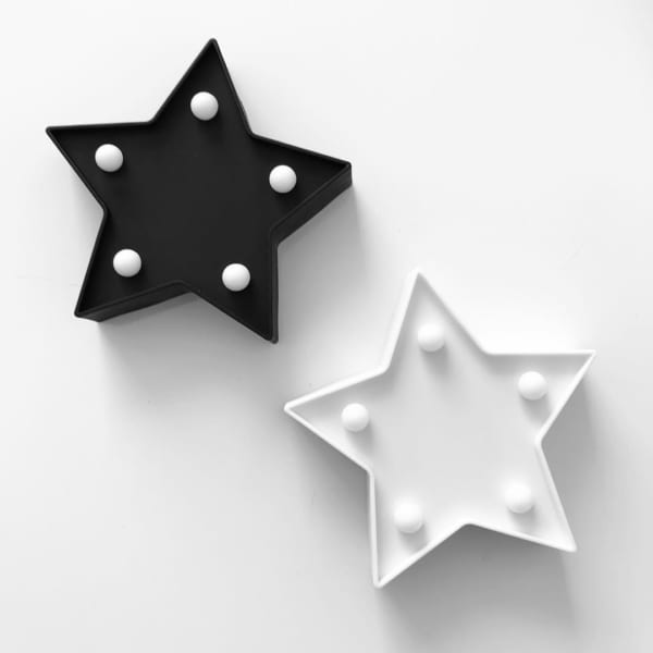 星柄アイテム9