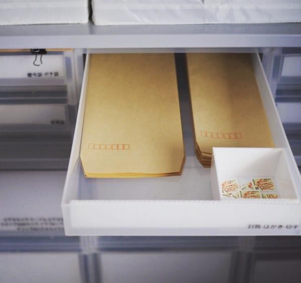 書類の収納方法5