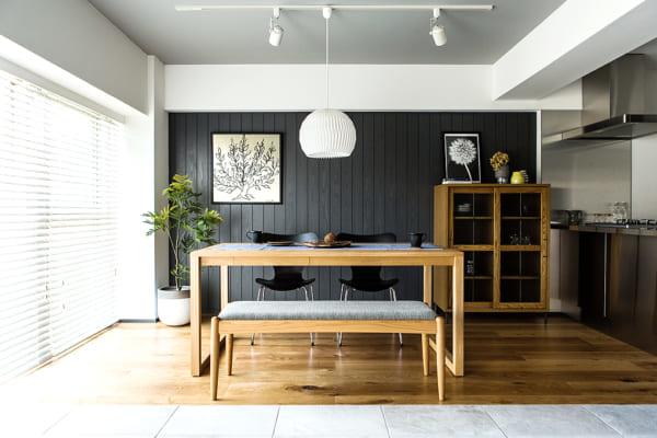 収納性の向上だけでなく、お部屋に素敵な個性をプラス4
