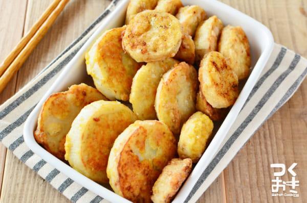 カレー粉 人気アレンジレシピ 肉料理4
