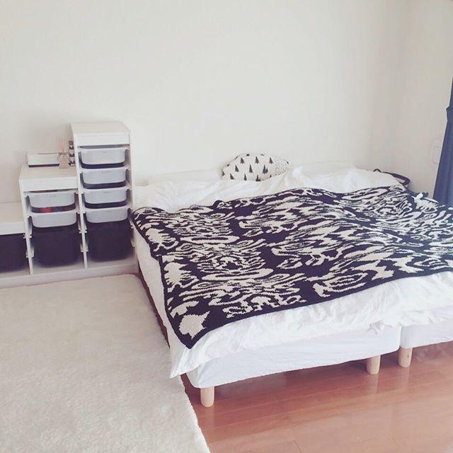 IKEA トロファスト3