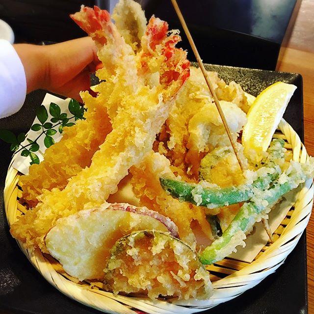 サクサクな仕上がりレシピに!人気のえび天ぷら