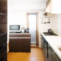 ミニマリストのキッチンインテリア実例集!参考にしたいシンプルライフのコツ