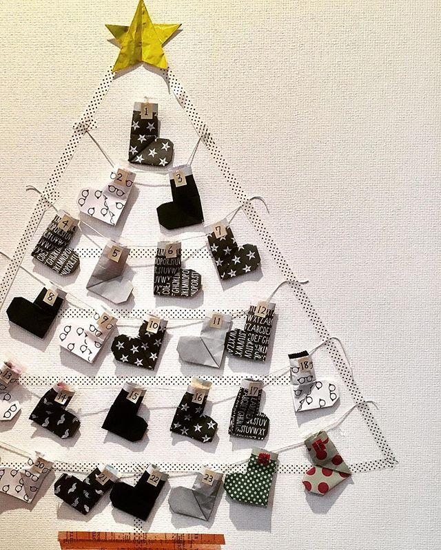 クリスマスインテリア13