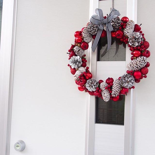クリスマスインテリア15