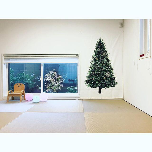 クリスマスディスプレイ9