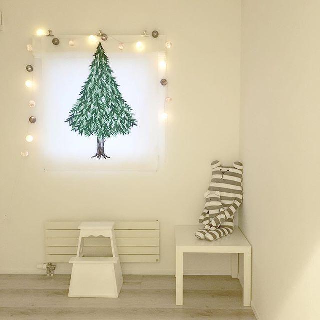 クリスマスディスプレイ8