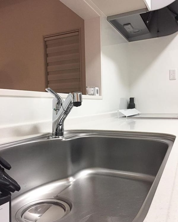 IHの簡単なキッチンの基本掃除方法