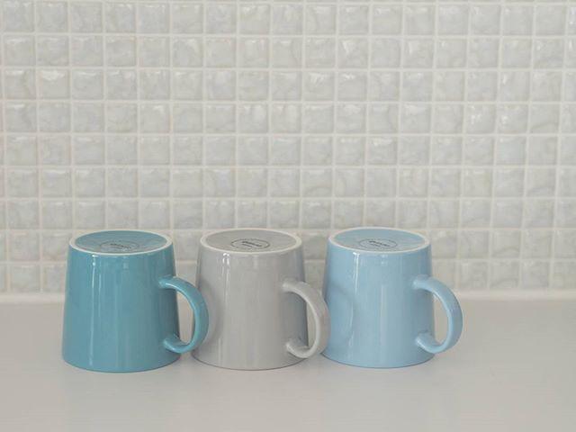 北欧ブランドのマグカップ