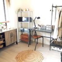 一人暮らしのおしゃれな部屋作り実例集☆狭いからこそ楽しめるインテリア術