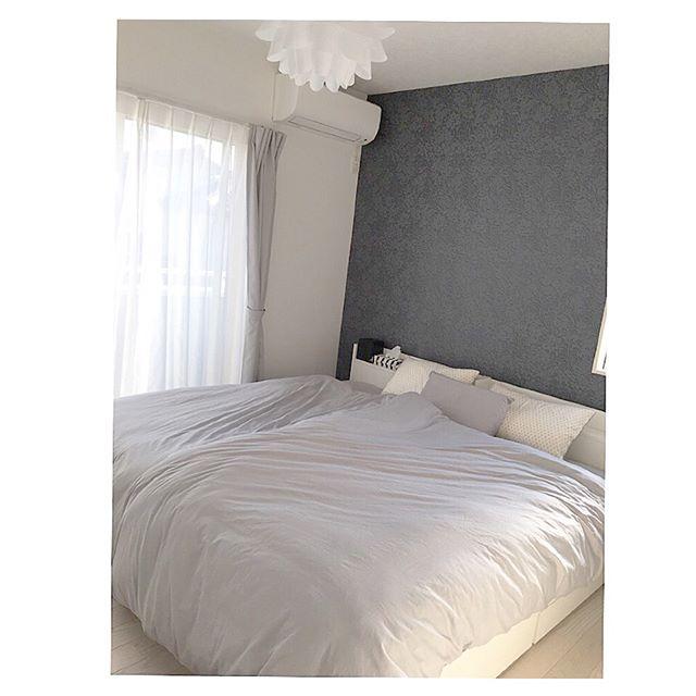 照明で可愛さを足したホテルライクインテリア