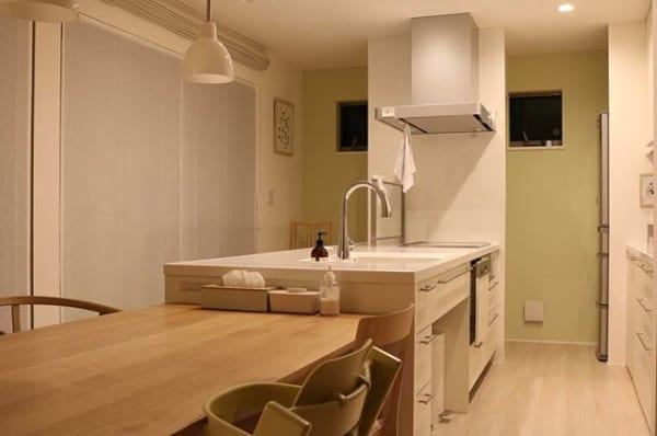 汚れたキッチントップの基本の掃除方法