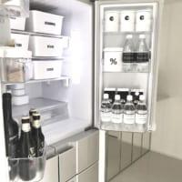 冷蔵庫収納はセリアがおすすめ。100均でおしゃれ&便利な整理アイデア特集!